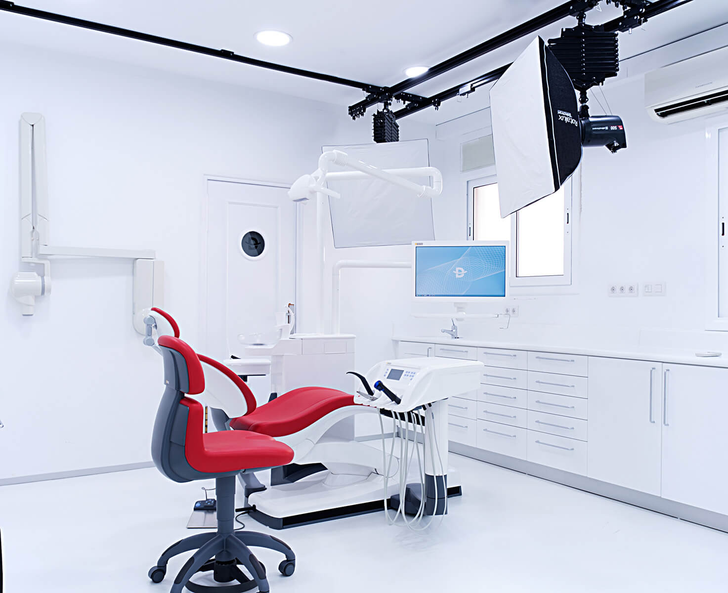 Clinica Dental Dentes Barcelona