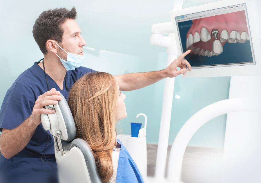 Clínica Dental Barcelona - Dentes