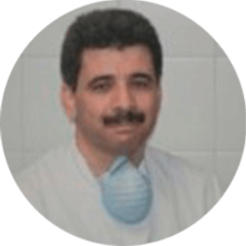 Dr. Akram Ali Hussein