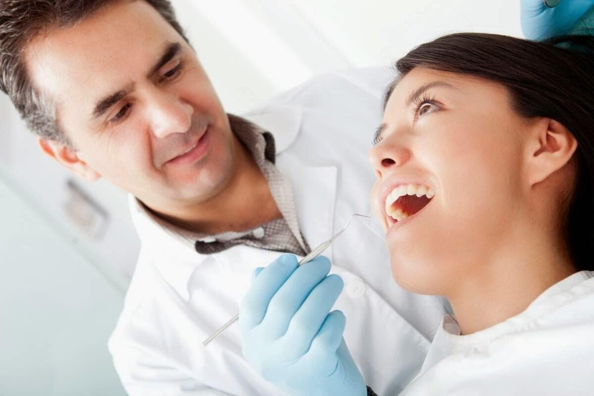 Clínica odontologia Barcelona